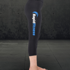 Rapid Leggings - Blue