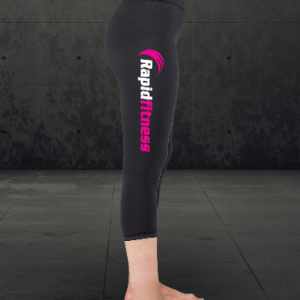 Rapid Leggings - Pink